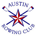 austin rowing club logo