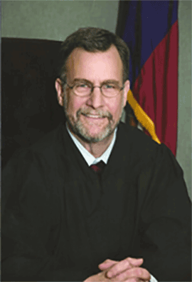 judge crain