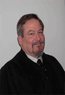 judge denton