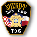 travis county sheriff's office logo