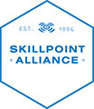 skillpoint alliance logo
