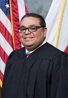 judge urrutia