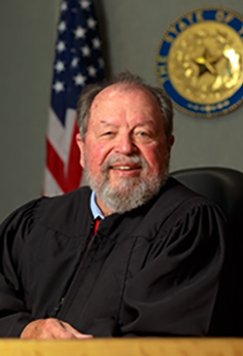 judge wahlberg