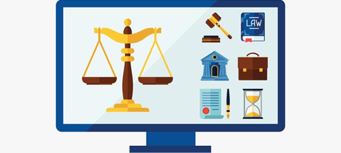 online case info