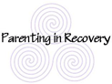 parenting-recovery-logo
