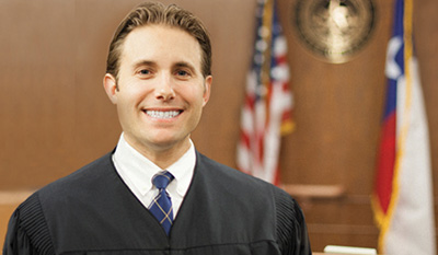 judge Randall Slagle