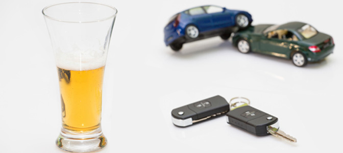 MAKING THE WRONG DECISION TO DRINK AND DRIVE