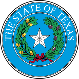seal of texas sm