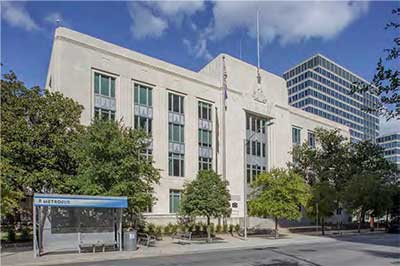 travis county probate courthouse