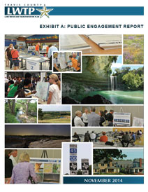 Public Engagement Report Icon