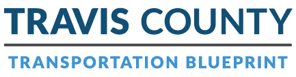 travis county blueprint logo